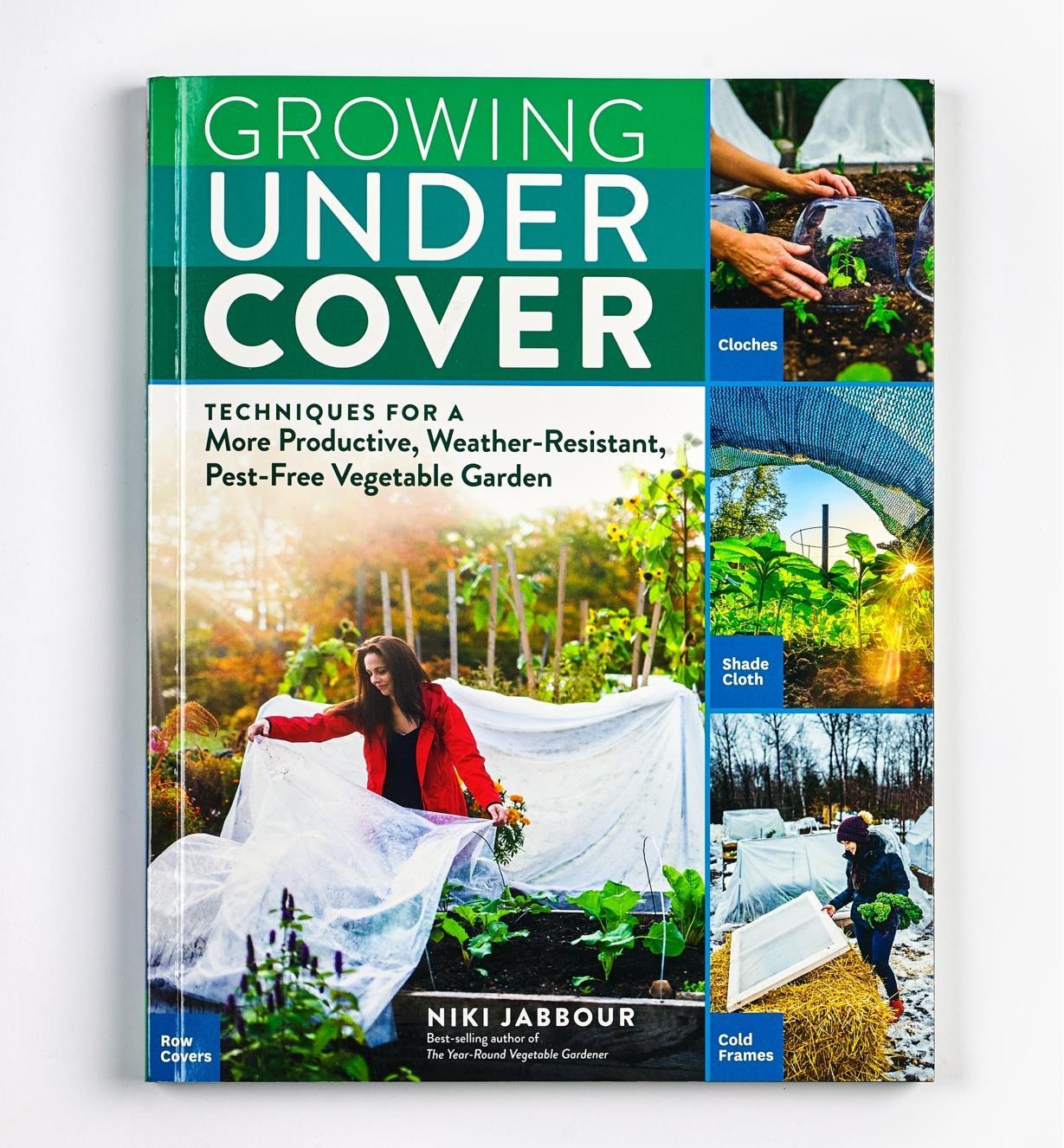 LA973 - Growing Under Cover