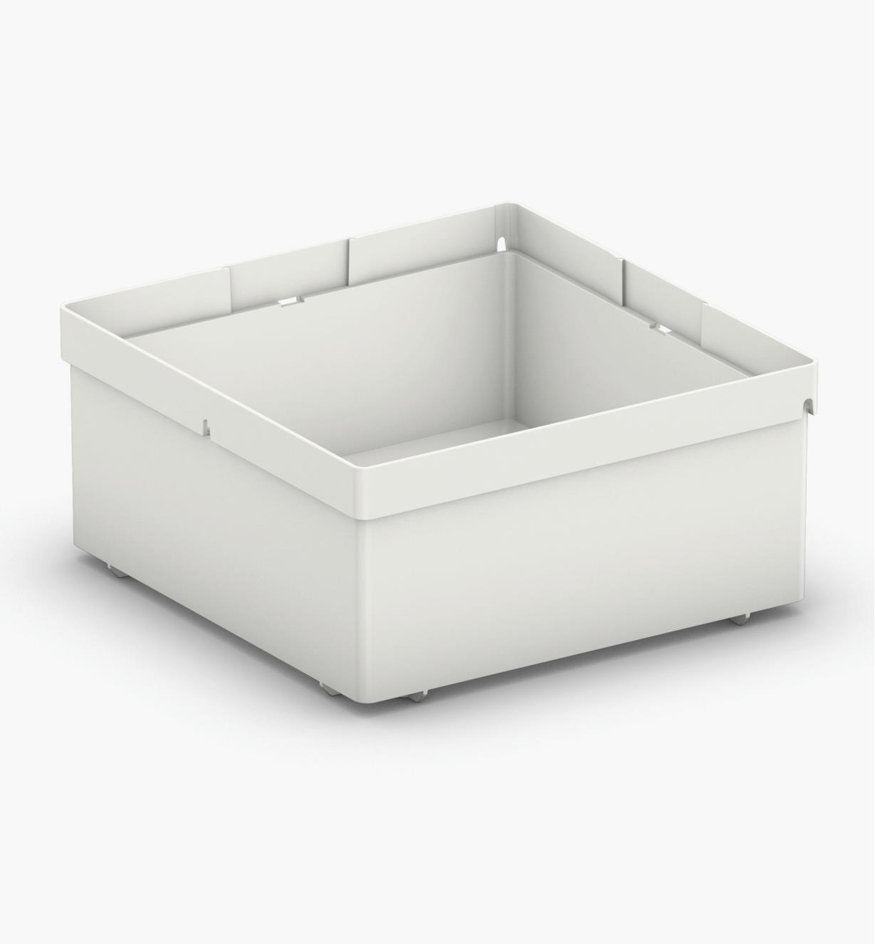 150mm × 150mm × 68mm Bins, pkg. of 6