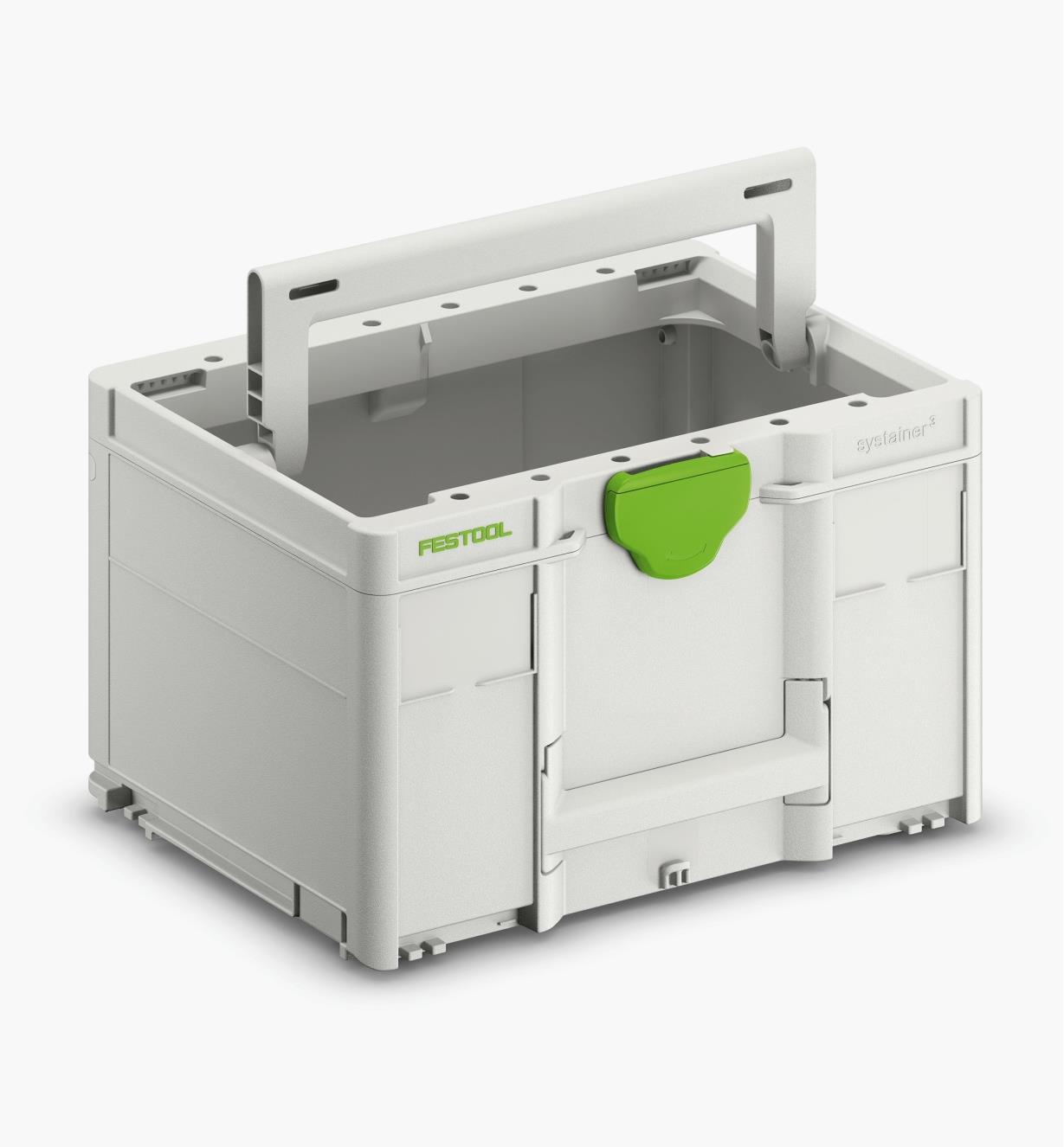 Systainer³ ToolBox SYS3 TB M 237