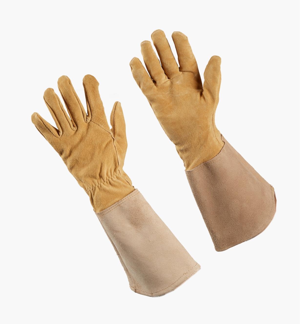 Men's Rose Gloves