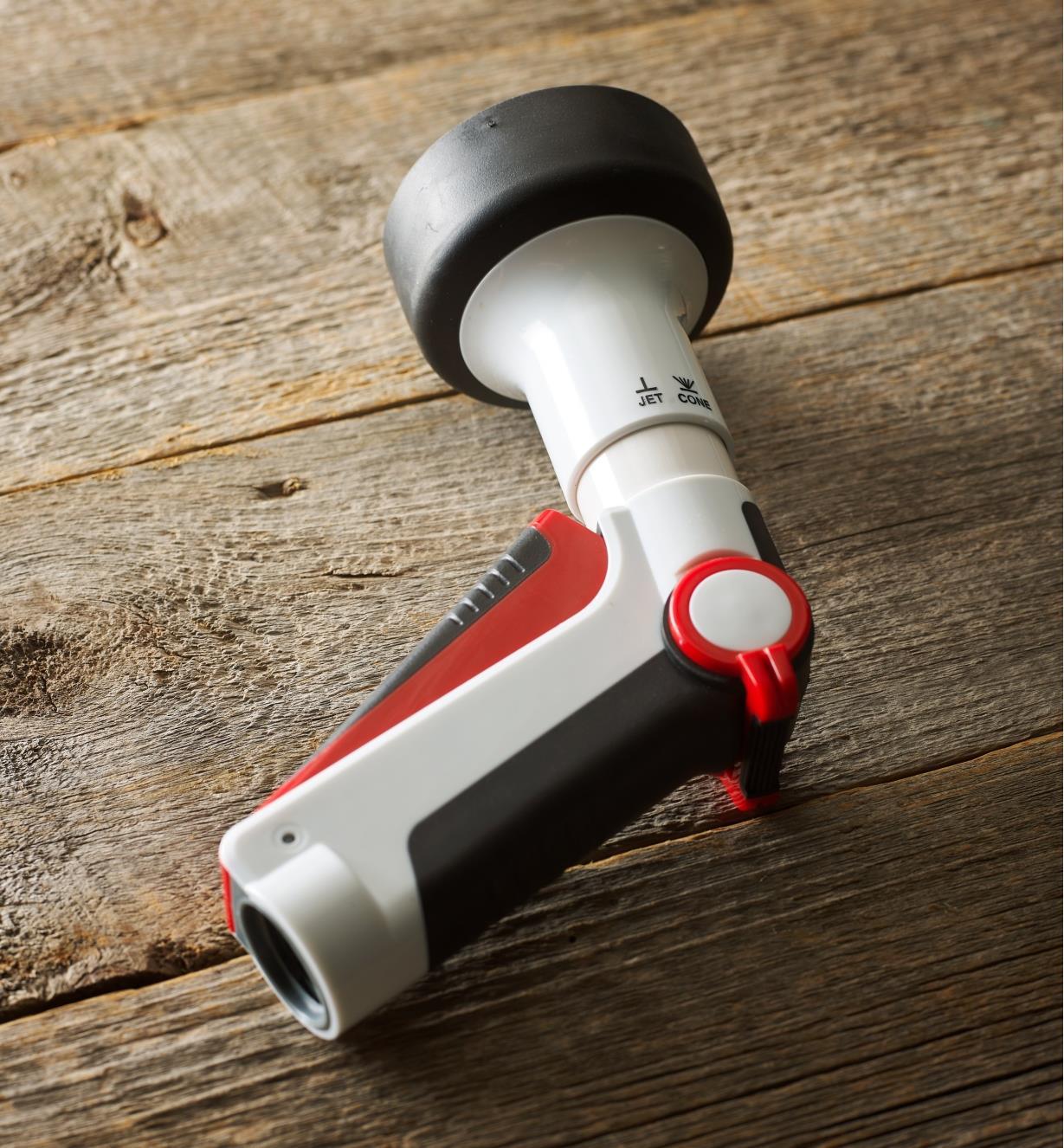 AL845 - Large Shower Spray Nozzle