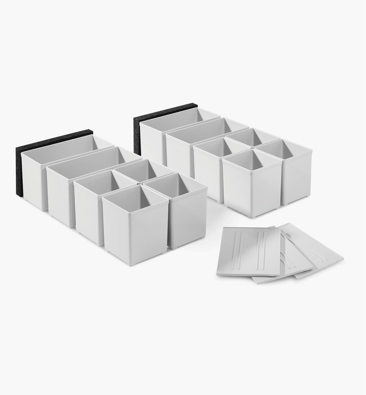 Sortainer Container Set