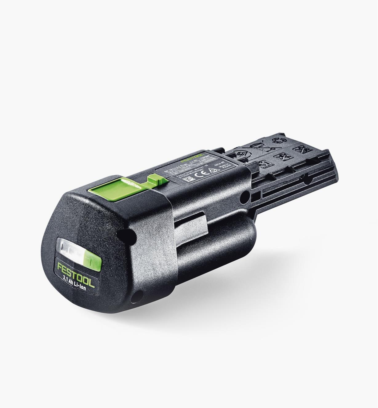 Batterie BP 18 Li 3,1 Ergo-I