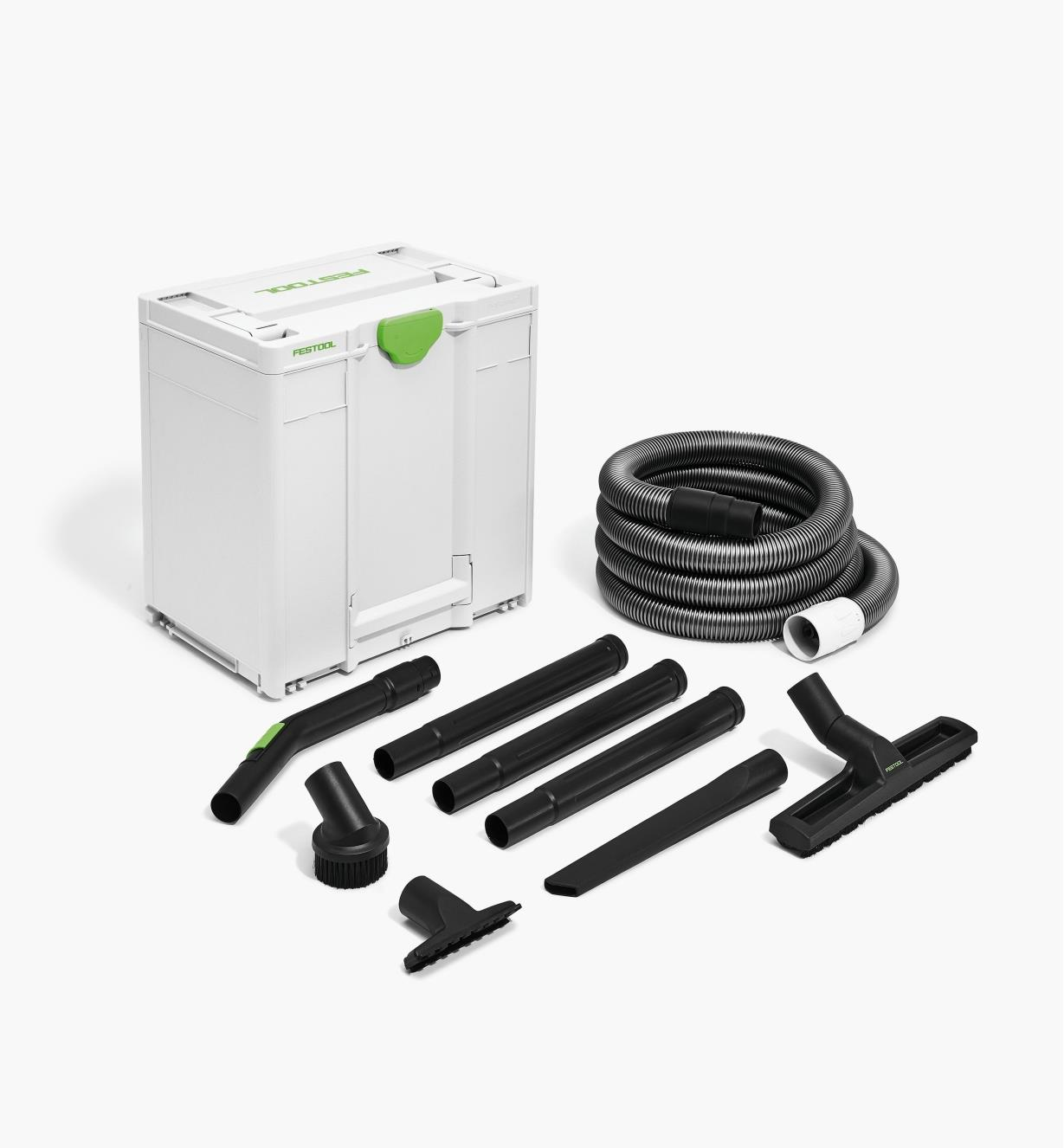 Universal Cleaning Set, D 36 UNI-RS-Plus