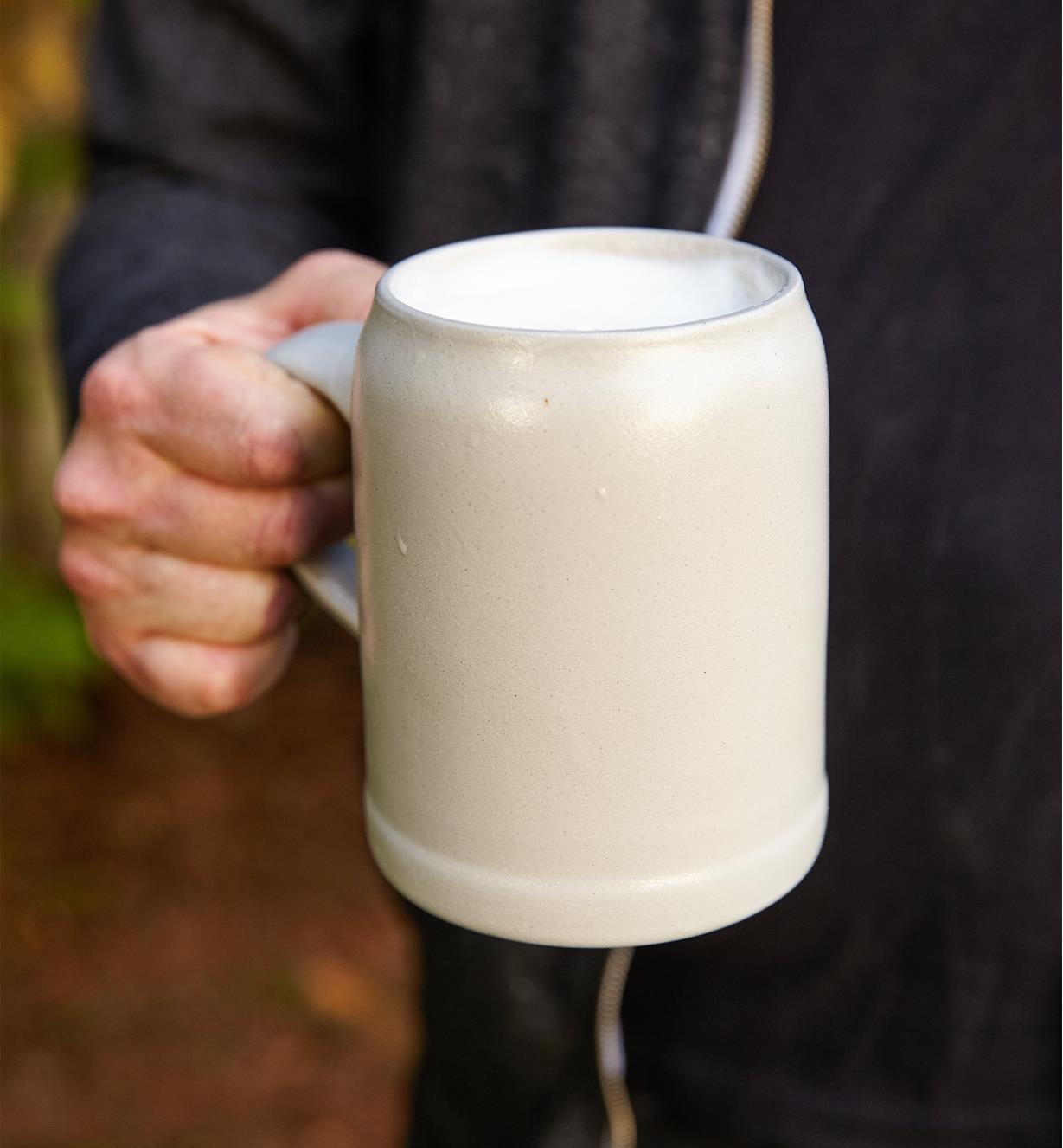 45K4505 - Chope à bière Keferloher