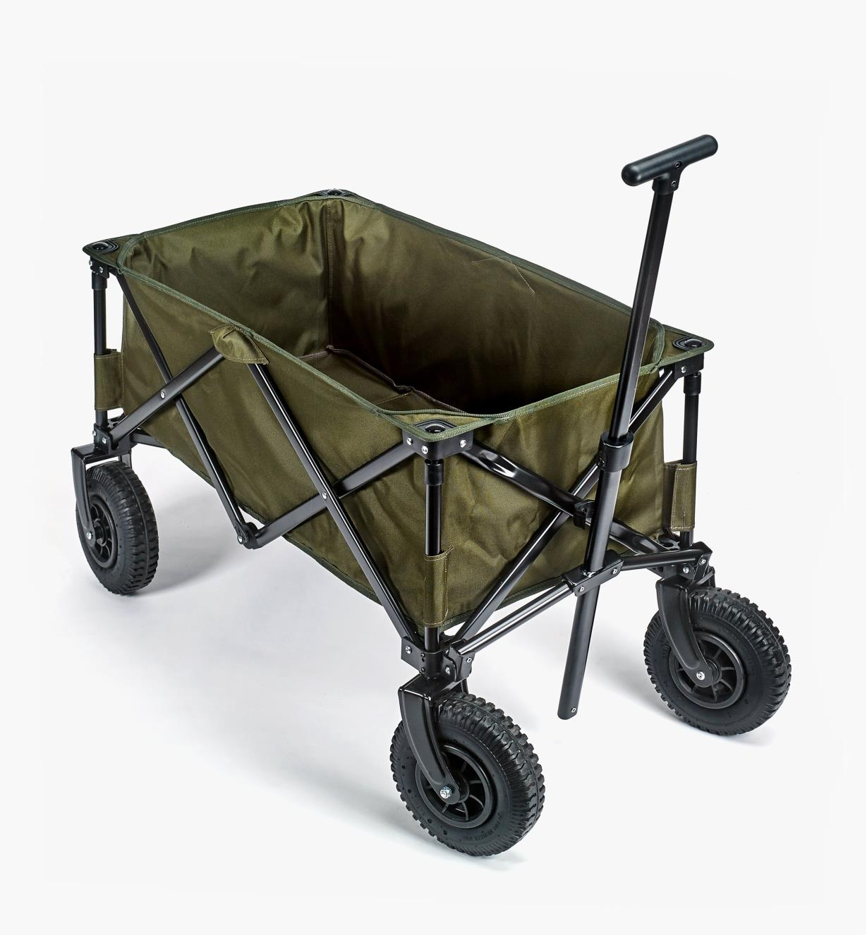 99W8991 - Chariot pliant