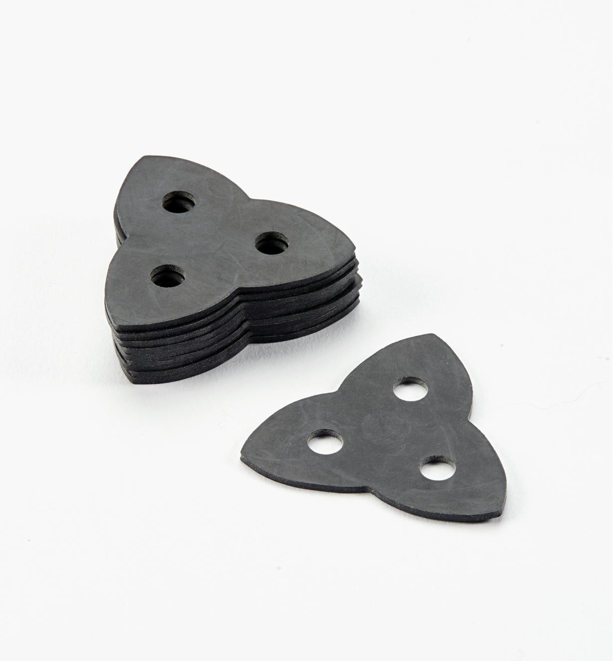 EA237 - Silicone Staking Connectors, pkg. of 10