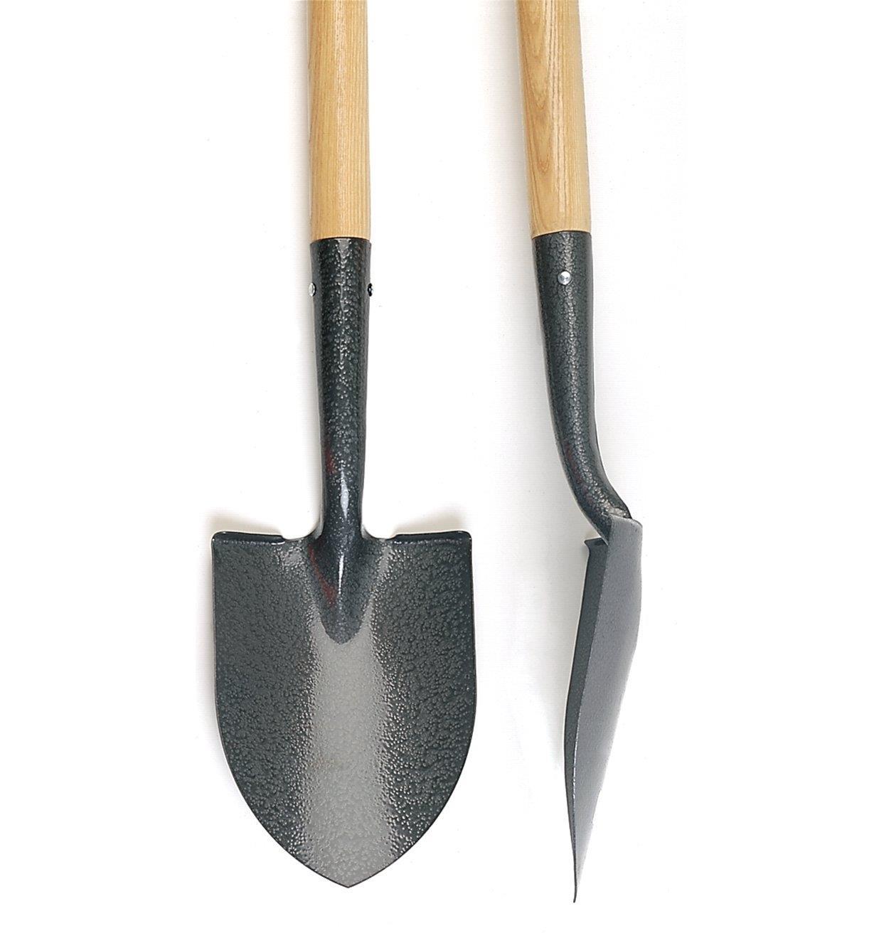 PA821 - Floral Shovel