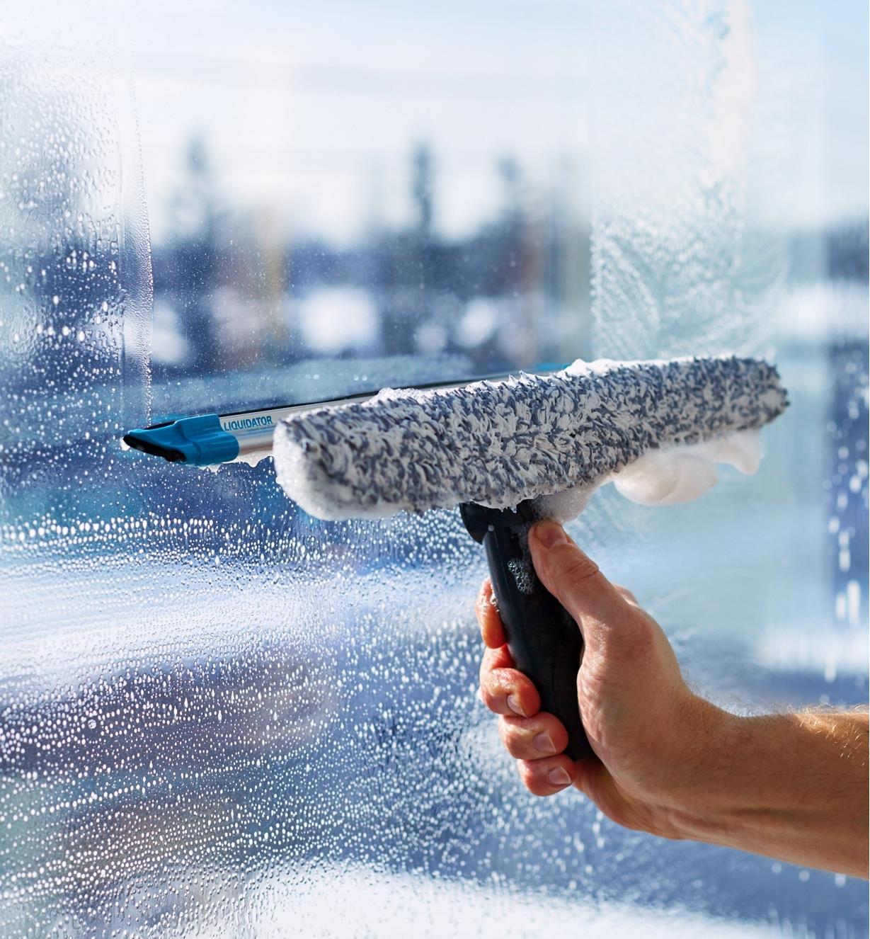 SA091 - Repl. Squeegee Blade for Moerman Window-Washing Tool