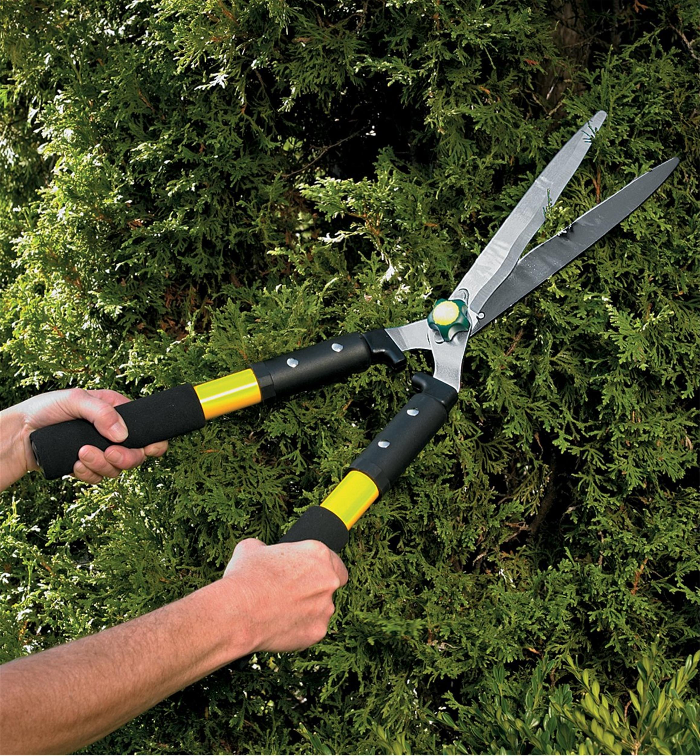 Standard Hedge Shears Lee Valley Tools