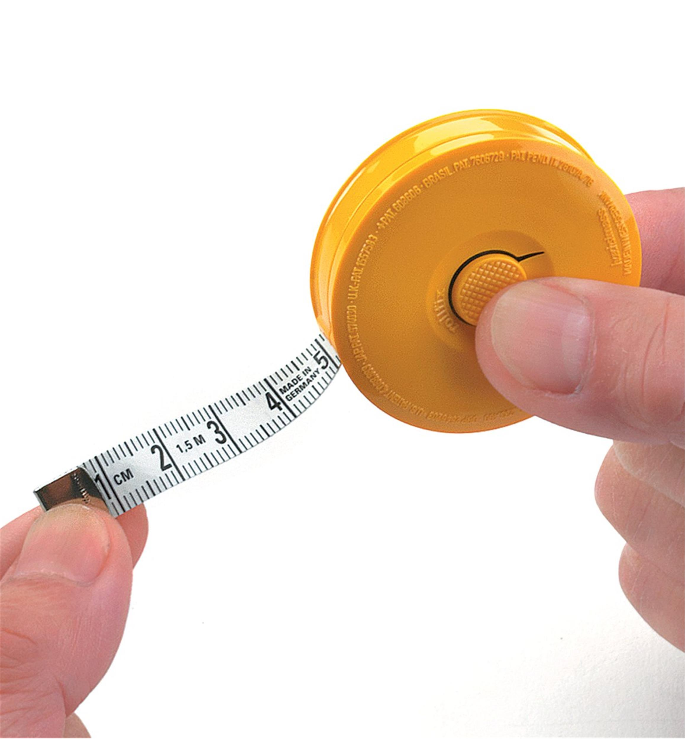 Pocket Tape Measure - Lee Valley Tools